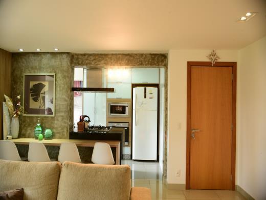 Foto 4 apartamento 3 quartos vila da serra - cod: 110138