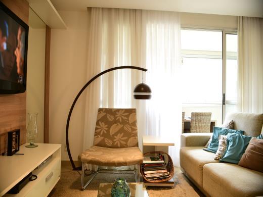 Foto 5 apartamento 3 quartos vila da serra - cod: 110138