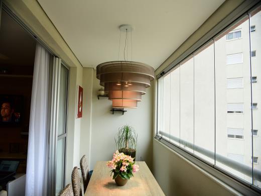 Foto 7 apartamento 3 quartos vila da serra - cod: 110138