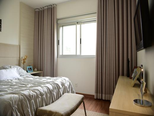 Foto 8 apartamento 3 quartos vila da serra - cod: 110138