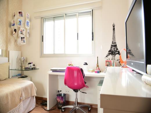 Foto 11 apartamento 3 quartos vila da serra - cod: 110138
