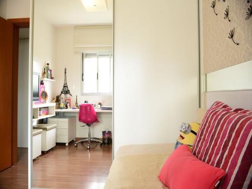 Foto 12 apartamento 3 quartos vila da serra - cod: 110138
