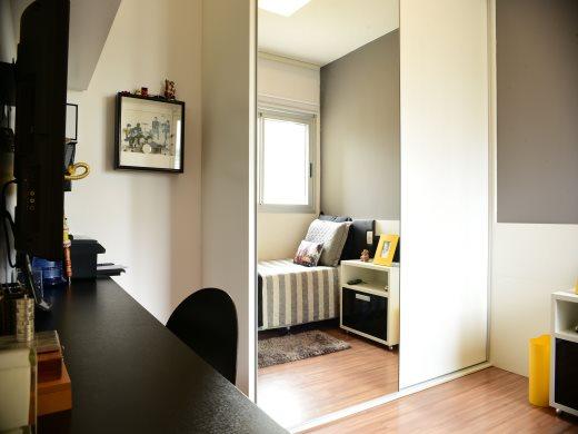 Foto 13 apartamento 3 quartos vila da serra - cod: 110138