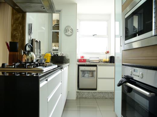 Foto 18 apartamento 3 quartos vila da serra - cod: 110138