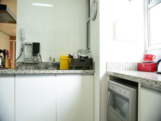 Foto 19 apartamento 3 quartos vila da serra - cod: 110138