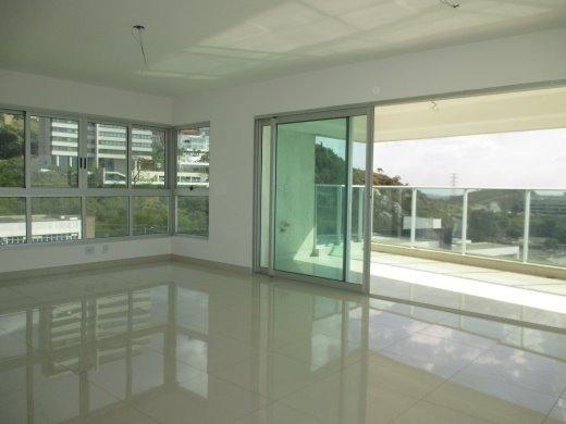 Foto 2 apartamento 4 quartos santa lucia - cod: 110198
