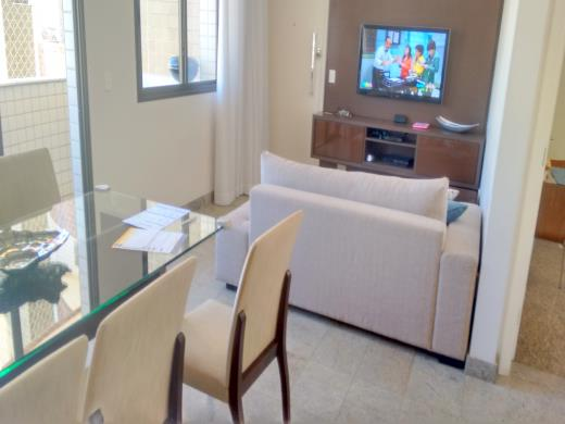 Foto 1 apartamento 3 quartos luxemburgo - cod: 110222