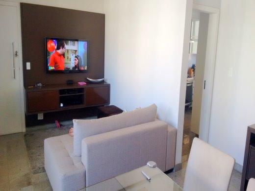 Foto 2 apartamento 3 quartos luxemburgo - cod: 110222