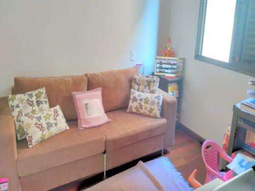 Foto 4 apartamento 3 quartos luxemburgo - cod: 110222