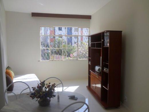 Foto 2 apartamento 2 quartos santo antonio - cod: 110246