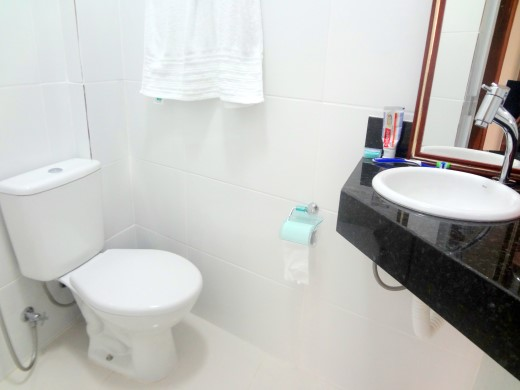 Foto 5 apartamento 2 quartos santo antonio - cod: 110246