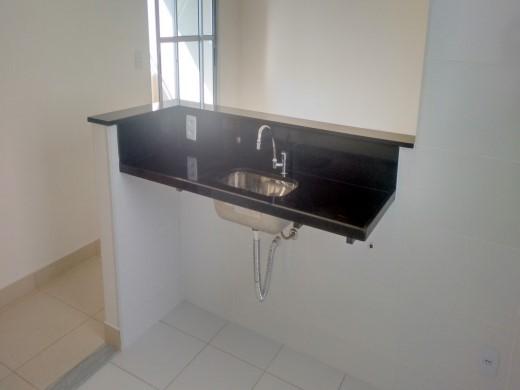 Foto 10 apartamento 2 quartos lourdes - cod: 110273