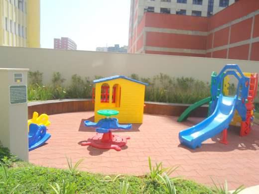 Foto 17 apartamento 2 quartos lourdes - cod: 110273