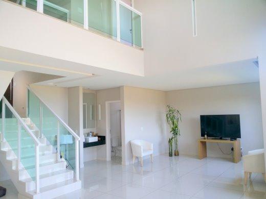 Foto 1 casa 3 quartos cond. quintas do sol - cod: 110288