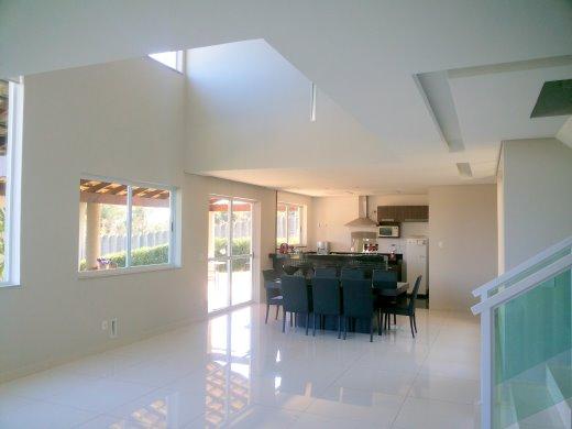Foto 2 casa 3 quartos cond. quintas do sol - cod: 110288