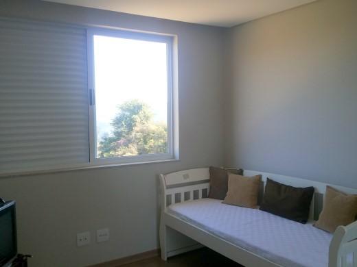 Foto 6 casa 3 quartos cond. quintas do sol - cod: 110288