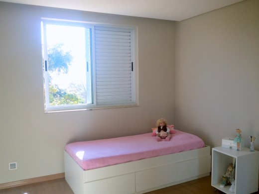 Foto 7 casa 3 quartos cond. quintas do sol - cod: 110288
