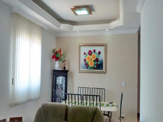 Foto 1 apartamento 3 quartos santa efigenia - cod: 110331