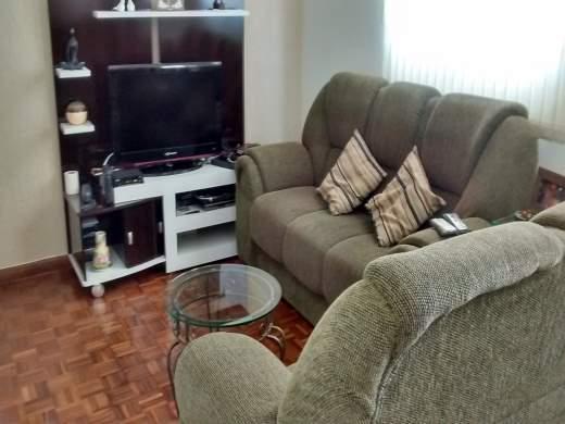 Foto 2 apartamento 3 quartos santa efigenia - cod: 110331