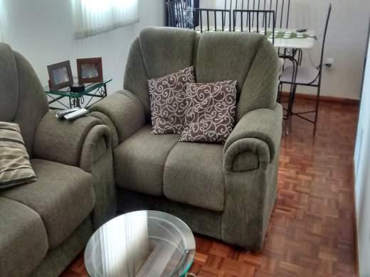 Foto 3 apartamento 3 quartos santa efigenia - cod: 110331