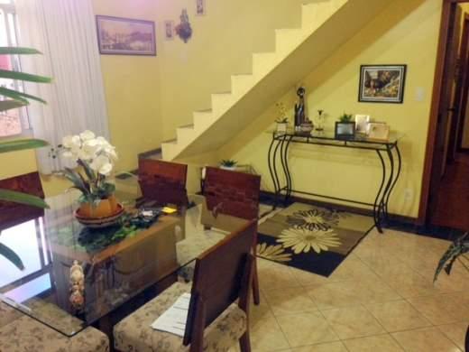 Foto 1 casa 5 quartos santa efigenia - cod: 110332