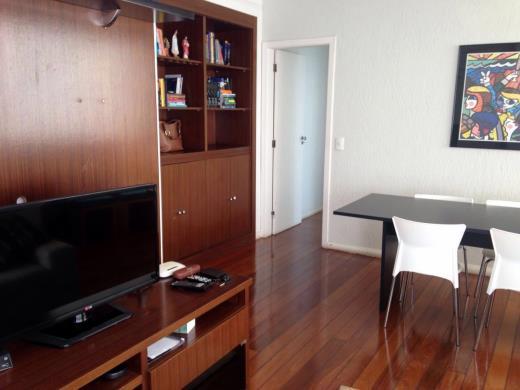 Foto 2 apartamento 3 quartos sion - cod: 110341