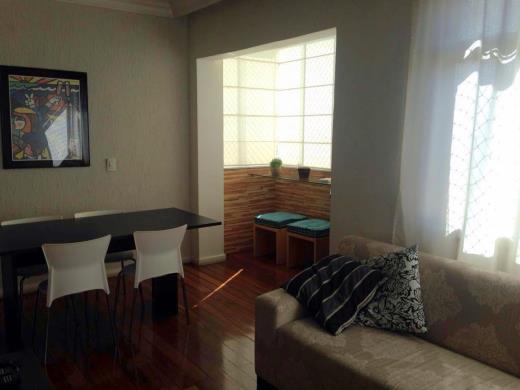 Foto 3 apartamento 3 quartos sion - cod: 110341