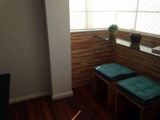 Foto 4 apartamento 3 quartos sion - cod: 110341