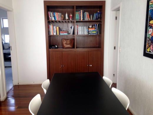Foto 5 apartamento 3 quartos sion - cod: 110341