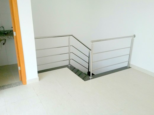 Foto 2 cobertura 3 quartos serra - cod: 110365