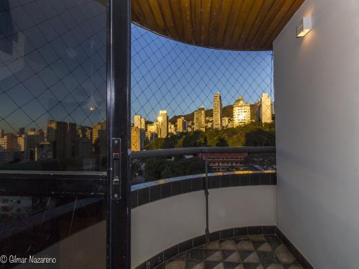Foto 7 cobertura 3 quartos sion - cod: 110371