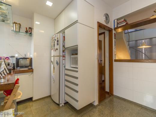 Foto 15 cobertura 3 quartos sion - cod: 110371