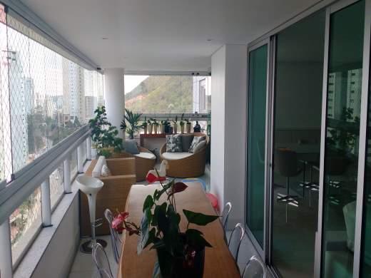 Foto 1 apartamento 4 quartos vila da serra - cod: 110378