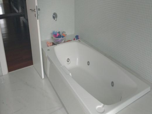 Foto 6 apartamento 4 quartos vila da serra - cod: 110378