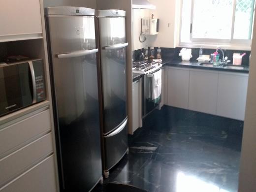 Foto 7 apartamento 4 quartos vila da serra - cod: 110378