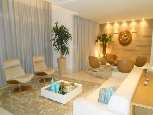 Foto 1 apartamento 4 quartos belvedere - cod: 110384