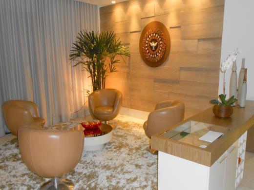 Foto 2 apartamento 4 quartos belvedere - cod: 110384