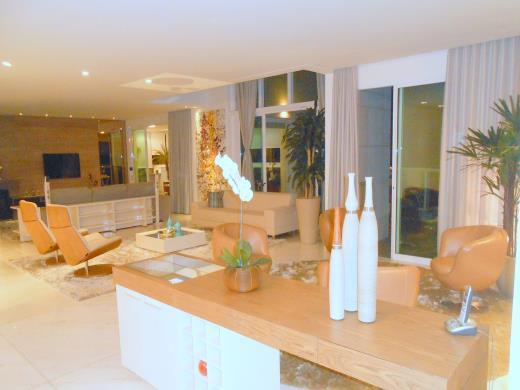 Foto 3 apartamento 4 quartos belvedere - cod: 110384