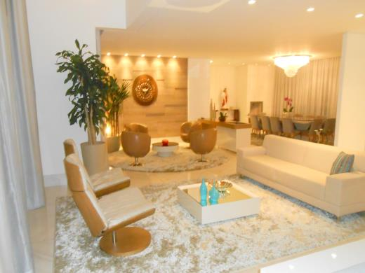 Foto 4 apartamento 4 quartos belvedere - cod: 110384