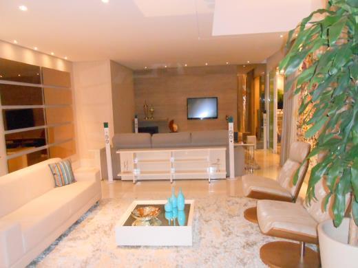 Foto 5 apartamento 4 quartos belvedere - cod: 110384