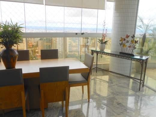 Foto 8 apartamento 4 quartos belvedere - cod: 110384