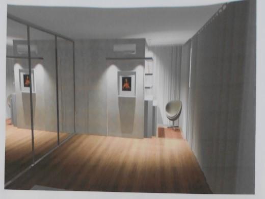 Foto 1 apartamento 4 quartos sion - cod: 110395