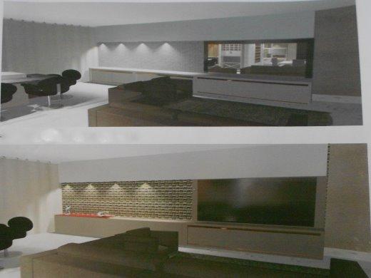 Foto 3 apartamento 4 quartos sion - cod: 110395