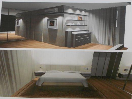 Foto 4 apartamento 4 quartos sion - cod: 110395