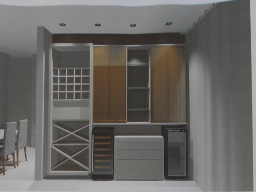 Foto 5 apartamento 4 quartos sion - cod: 110395
