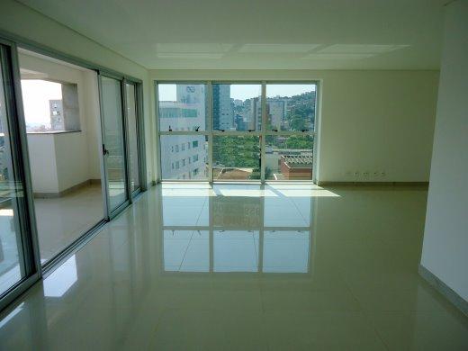 Foto 1 apartamento 4 quartos serra - cod: 110441