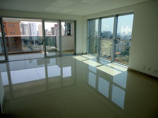 Foto 2 apartamento 4 quartos serra - cod: 110441