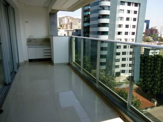 Foto 4 apartamento 4 quartos serra - cod: 110441