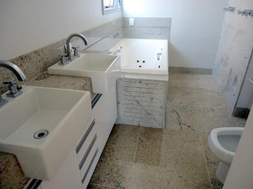 Foto 13 apartamento 4 quartos serra - cod: 110441