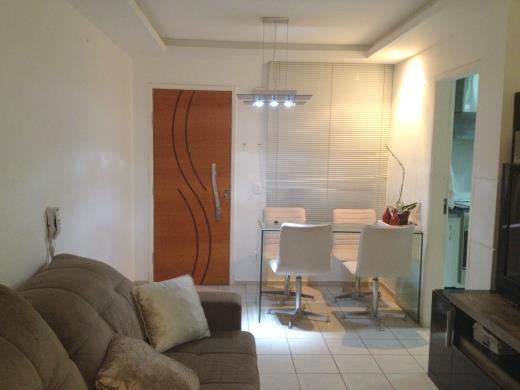 Foto 2 apartamento 4 quartos buritis - cod: 110451